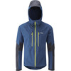 Rab Torque Jacket Men Ink/ Beluga/ Beluga